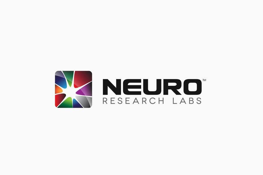 Конкурсная заявка №38 для Logo Design for NEURO RESEARCH LABS