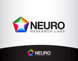 #85 untuk Logo Design for NEURO RESEARCH LABS oleh GDesignGe