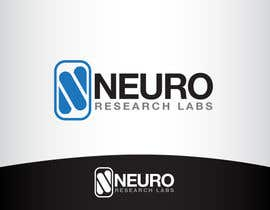 #96 untuk Logo Design for NEURO RESEARCH LABS oleh GDesignGe