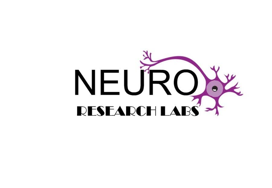 Конкурсная заявка №31 для Logo Design for NEURO RESEARCH LABS