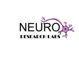 #31 untuk Logo Design for NEURO RESEARCH LABS oleh ExtremeAnimation