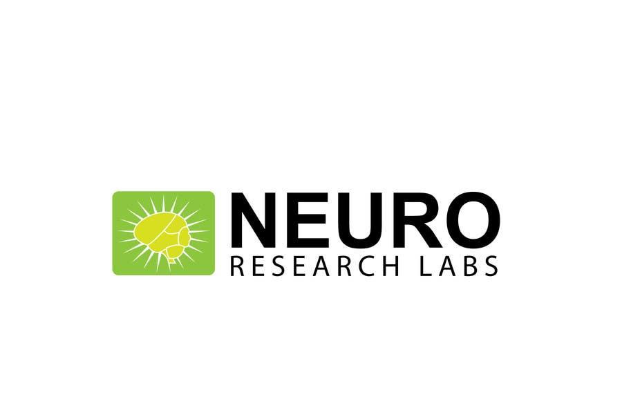 Конкурсная заявка №158 для Logo Design for NEURO RESEARCH LABS