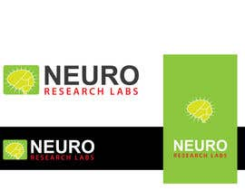 #166 untuk Logo Design for NEURO RESEARCH LABS oleh Hasanath