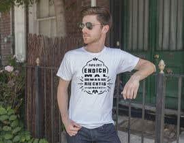 nº 42 pour Design a T-Shirt par mdakirulislam