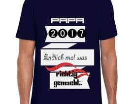 nº 43 pour Design a T-Shirt par designernayma992