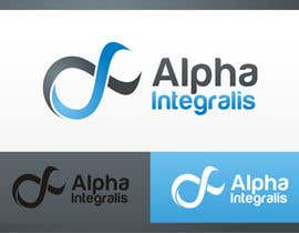 #161 para Logo Design for Alpha Integralis por novita007