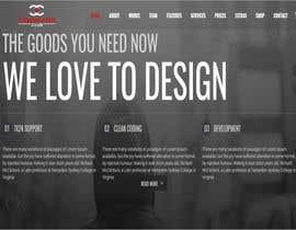 nº 255 pour Design a Logo par hennyuvendra