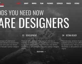 nº 286 pour Design a Logo par rashnatmahmud