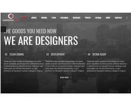 nº 208 pour Design a Logo par pervaizdesigner