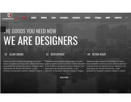 nº 228 pour Design a Logo par pervaizdesigner