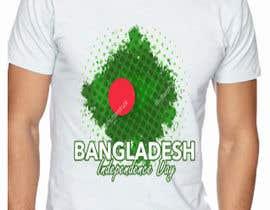 nº 12 pour Design a T-shirt par Monnacox