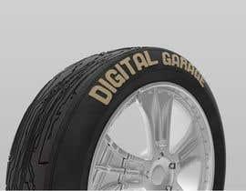 nº 28 pour Digital Tyre Image par rivaro