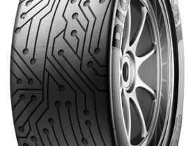 nº 22 pour Digital Tyre Image par madartboard