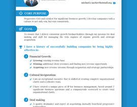 nº 11 pour Winning Resume Challenge par biswajitgiri