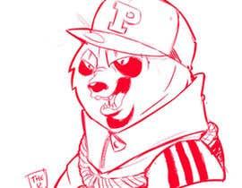 nº 3 pour Mascot Art par the12