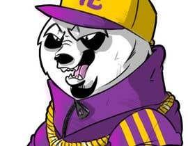 nº 10 pour Mascot Art par the12
