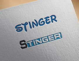 nº 94 pour Logo Animation - Stinger par SkyStudy