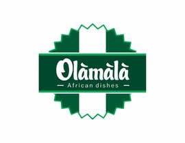 nº 89 pour Design a Logo for Olamala Restaurant par planzeta