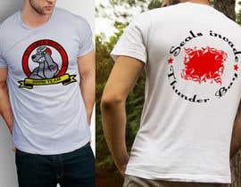 nº 22 pour Design a T-Shirt par RafeursDesign