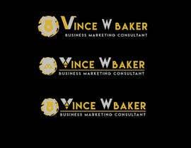 nº 20 pour Design a Logo For Me :D | Vince W Baker par nasrinkausar