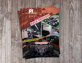 nº 58 pour Design a Flyer par saikat9999