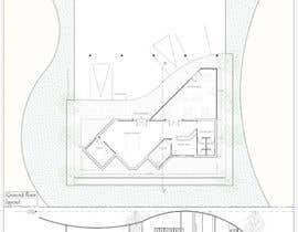 nº 13 pour Modelling of visitor center/shop par Archial