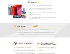 #10 для Complete website build on a new wordpress template. від aryamaity