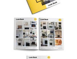 nº 2 pour 'look book' page layout par nihalhassan93