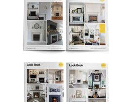 nº 7 pour 'look book' page layout par nihalhassan93