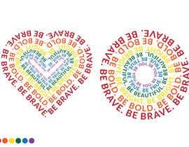 nº 8 pour Create Unique Heart AND Circle Design par arthur2341