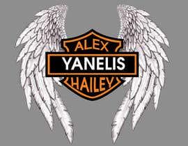 nº 1 pour Harley-Davidson Tattoo Design par jayruivivarjr