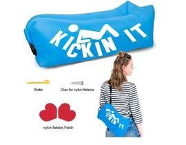 nº 104 pour Design a Logo - Kickin it par padigir