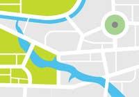 Proposition n° 9 du concours Graphic Design pour Simple maps