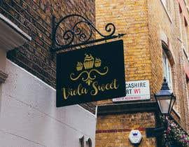 nº 32 pour Bakery Sweet Shop Logo Design par mrrabby