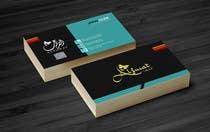Proposition n° 125 du concours Graphic Design pour Business card design