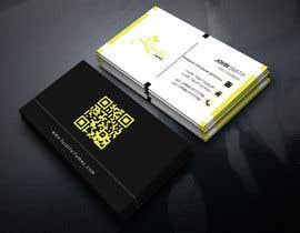 nº 209 pour Business card design par sohel171