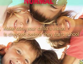 nº 18 pour children's eye test poster par buddynur