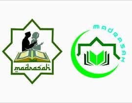nº 151 pour Logo design for a MADRASAH (Islamic School) par plamoroom