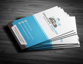 nº 13 pour Design some Business Cards par mhtushar322