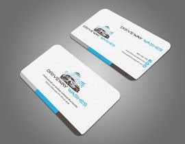 nº 32 pour Design some Business Cards par MDmahmudasif