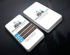 nº 46 pour Design some Business Cards par tannish27
