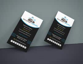 nº 53 pour Design some Business Cards par idesign4usl