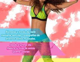 #27 for Diseñar flyer clases de baile by OrHPositivo