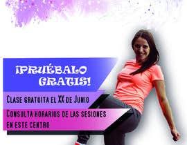 #24 for Diseñar flyer clases de baile by EvaT1