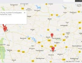nº 7 pour Need a Google Maps Website Enhancement par vbadheli
