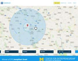 nº 5 pour Need a Google Maps Website Enhancement par kabapy