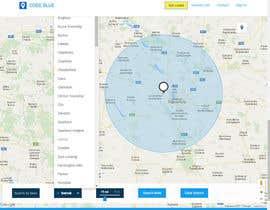 nº 6 pour Need a Google Maps Website Enhancement par kabapy