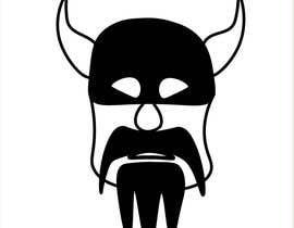 """nº 33 pour Design a Logo for """"Viking Helmet Games"""" par mrkaicnebojsa"""