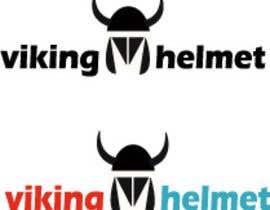 """nº 26 pour Design a Logo for """"Viking Helmet Games"""" par lapogajar"""