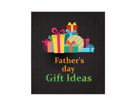 nº 61 pour Design a Banner for Fathers Day par riasatfoysal